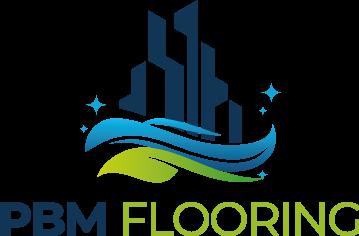 PBM Flooring Logo